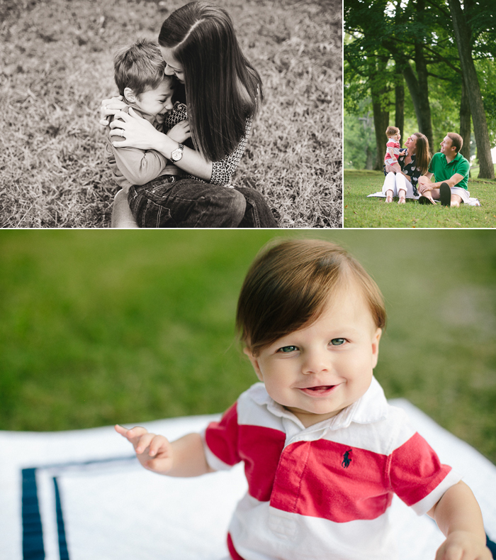 Nashville Family Photographers