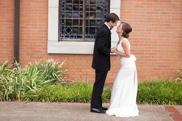 St. Henry Church Weddings