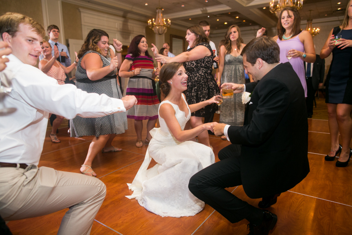 Hillwood Country Club Weddings
