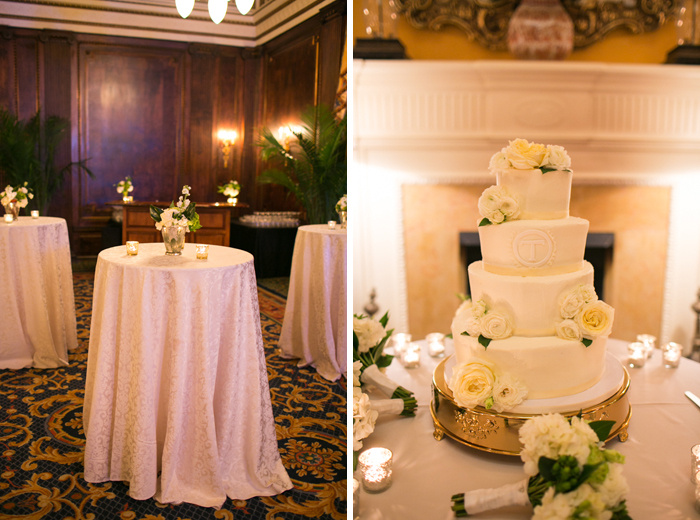 Hermitage Hotel Weddings