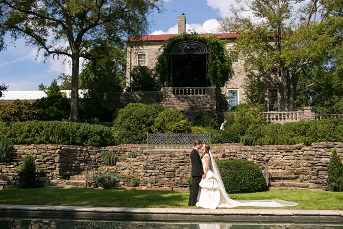 Cheekwood Weddings