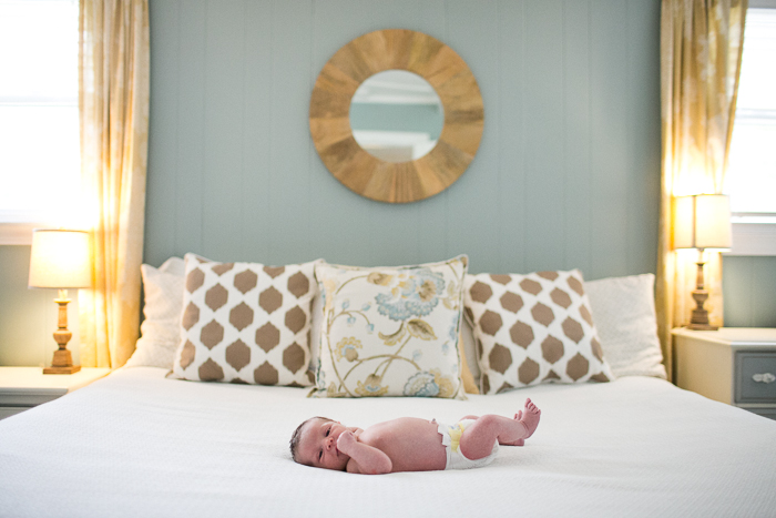 Newborn photographers nashville