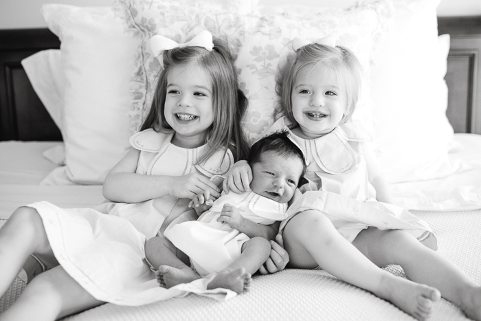 Alpharetta Newborn Photographer