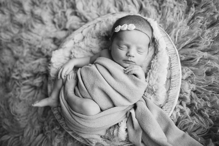 newborn photographer alpharetta